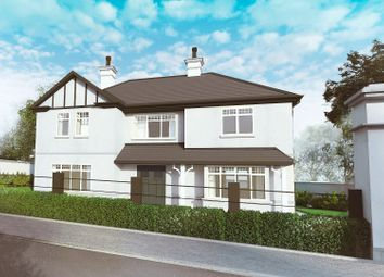 Thumbnail 4 bed detached house for sale in Type B The Heritage Blackabbey Road, Adare, Limerick