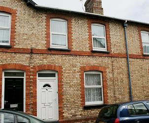 Thumbnail 3 bed terraced house to rent in Albert Terrace, Newton Abbot