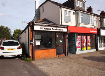 Thumbnail Restaurant/cafe for sale in North Street, Hornchurch