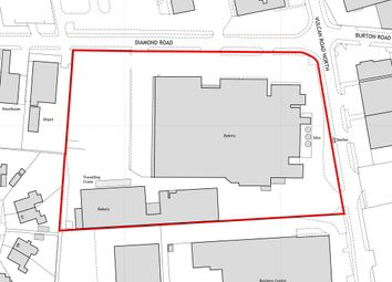 Thumbnail Industrial for sale in Diamond Road, Norwich, Norfolk