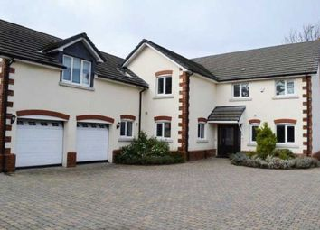 Thumbnail 5 bed property for sale in The Links, Peel