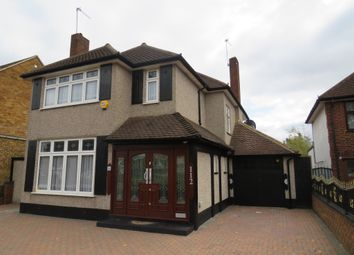 Thumbnail 4 bed detached house for sale in Sudbury Court Drive, Harrow-On-The-Hill, Harrow