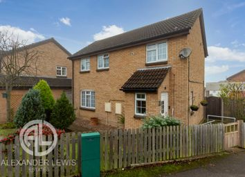 4 bed detached house for sale in Swift Close, Letchworth Garden City SG6