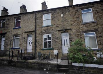 Thumbnail 2 bed terraced house for sale in Emscote Grove, Halifax, Halifax