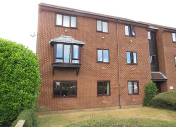 Thumbnail 2 bed flat for sale in John Stephenson Court, Norwich