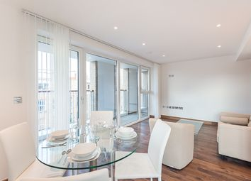 Thumbnail 1 bed flat to rent in Diss Street, Shoreditch