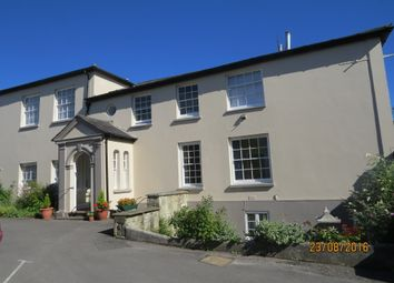 Thumbnail 2 bed flat to rent in Cann Lodge, Salisbury Street, Shaftesbury, Dorset