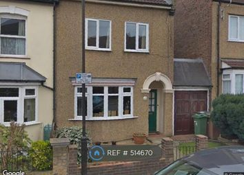 Thumbnail Room to rent in Brookdale Road, London