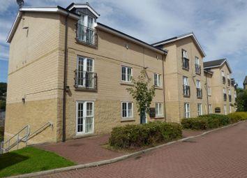 Thumbnail 2 bed flat to rent in Dock Lane, Shipley