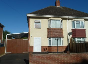 Thumbnail 2 bed semi-detached house for sale in Castleton Avenue, Kinson, Bournemouth