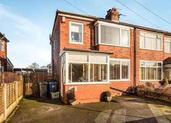 Thumbnail 3 bed semi-detached house for sale in Brindle Road, Bamber Bridge, Preston, Lancashire