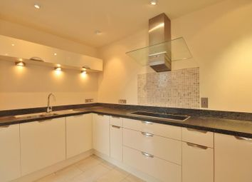 Thumbnail 2 bed flat to rent in Breeches End, Cumnor Hill, Oxford