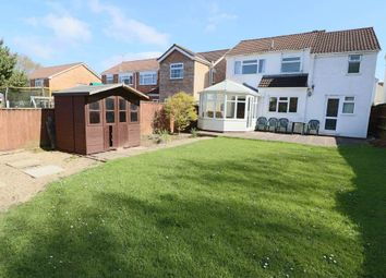 4 bed detached house for sale in Heal Park Crescent, Fremington, Barnstaple EX31