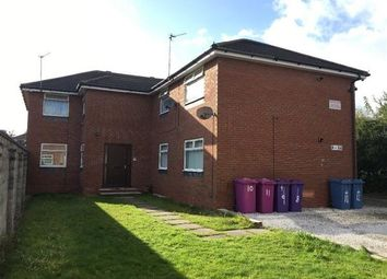 Thumbnail 1 bed property to rent in Topaz Close, Queens Drive, Liverpool