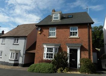 Thumbnail 4 bedroom detached house for sale in Rectory Close, Sutton Bonington, Loughborough, Leicestershire