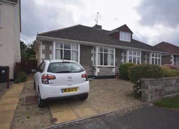 Thumbnail 3 bed semi-detached bungalow for sale in Cleeve Park Road, Downend, Bristol