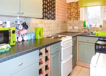 Thumbnail 1 bed flat for sale in Warren Drive, Leicester