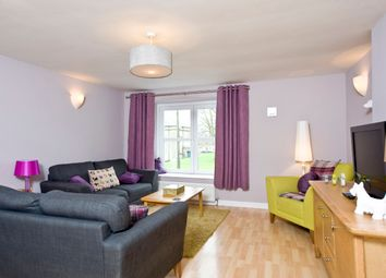 Thumbnail 2 bed flat for sale in Church Street, Greenlaw