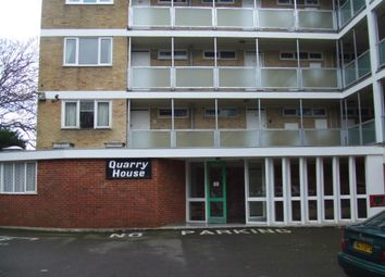 Thumbnail 1 bed flat to rent in Quarry Hill, St. Leonards-On-Sea