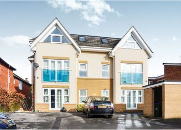 Thumbnail 2 bed flat for sale in 117-119 Millbrook Road East, Southampton
