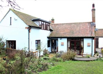 Thumbnail 4 bed property for sale in The Nook, 19 Wellfield Lane, Frisby-On-The-Wreake