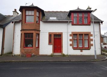 Thumbnail 3 bed detached house for sale in Ladeside, Newmilns, East Ayrshire