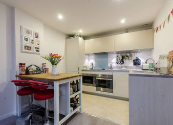 Thumbnail 2 bedroom flat for sale in Geoff Cade Way, Bow