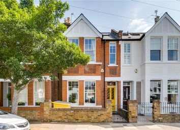 Thumbnail 4 bed property for sale in Second Avenue, London