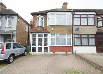 Thumbnail 3 bedroom semi-detached house for sale in Bourne Gardens, London