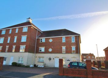 Thumbnail 3 bed flat for sale in Salvador Close, Eastbourne