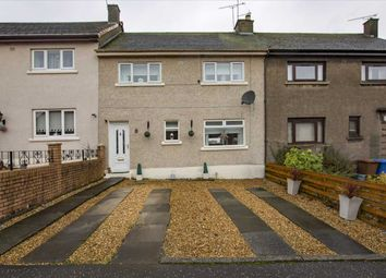 Thumbnail 3 bed terraced house for sale in Glenhead Avenue, Coalsnaughton, Tillicoultry