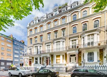 Thumbnail 2 bed flat for sale in Vicarage Gate, Kensington, London