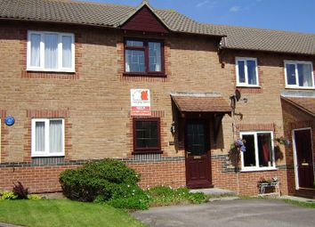 Thumbnail 2 bed terraced house to rent in Mohune Way, Chickerell, Weymouth