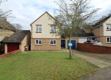 3 bed link-detached house for sale in Grantham Crescent, Ipswich IP2