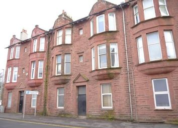 1 bed flat for sale in Gateside Street, Largs, North Ayrshire KA30