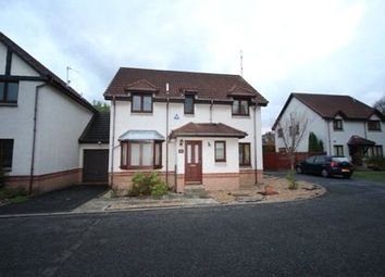 Thumbnail 3 bed terraced house to rent in Cameron March, Newington, Edinburgh