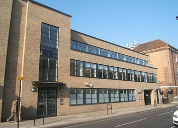 Thumbnail Office to let in Marlin House, 40 Peterborough Road, London