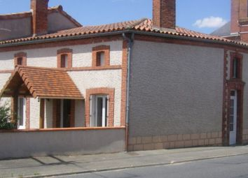 Thumbnail 2 bed villa for sale in Vihiers, Pays-De-La-Loire, 49310, France