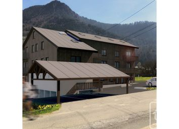 Thumbnail 2 bed apartment for sale in Saint Jean D'aulps, Haute Savoie, France, 74430