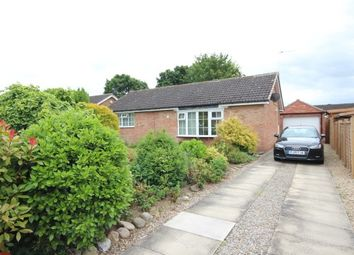 Thumbnail 3 bed bungalow to rent in Loriners Drive, Copmanthorpe, York