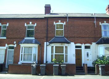 Thumbnail 3 bed shared accommodation to rent in Barford Road, Ladywood, Birmingham