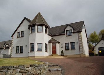 Thumbnail 4 bed detached house for sale in Knockmuir View, Avoch, Ross-Shire