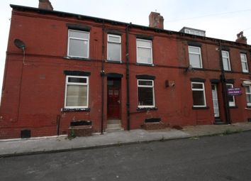 Thumbnail 4 bed terraced house to rent in Marley View, Beeston, Leeds