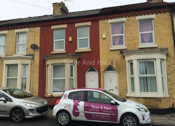6 bed shared accommodation to rent in Toft Street, Liverpool L7