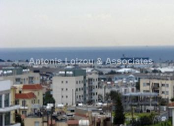 Thumbnail 3 bed apartment for sale in Agios Athanasios, Cyprus