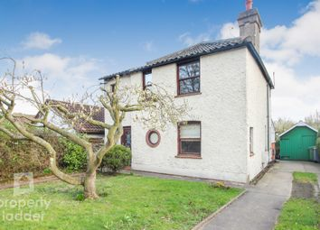2 bed detached house for sale in Yarmouth Road, Thorpe St. Andrew, Norwich NR7