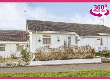 Thumbnail 2 bed bungalow for sale in Pilton Vale, Newport