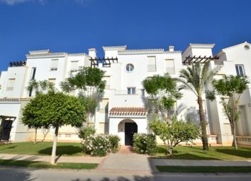 Thumbnail 1 bed apartment for sale in La Torre Golf Resort, Murcia, Spain