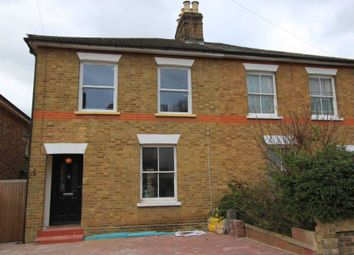 Thumbnail 3 bed semi-detached house for sale in Rose Valley, Brentwood