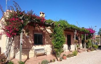 Thumbnail 3 bed country house for sale in 30398 Rincón De Tallante, Murcia, Spain